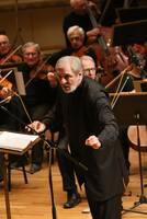 Sinfonische Meisterwerke präsentiert vom Tbilisi Symphony Orchestra