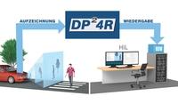 showimage ADAS-Sensoren testen mit Überschallgeschwindigkeit