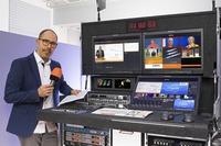 Die Web-TV Produktionsfirma explano startet mit Kinderwunsch.tv ein neues Info-Format