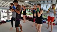 Fit mit Fun auf Phuket