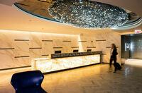 showimage United Polaris Lounge in Chicago als beste Business Class Lounge in den USA ausgezeichnet