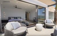 Prestigeprojekt CAP ADRIANO auf Mallorca mit Ventilatoren SPITFIRE von Casa Bruno