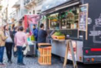 Moderne To Go Verpackungen für den Streetfood Markt