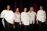 Style-Update: Der Blusen-Klassiker erhält ein Makeover