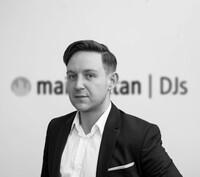 Mainhattan DJs: Philipp Siewerth zum zweiten Geschäftsführer berufen