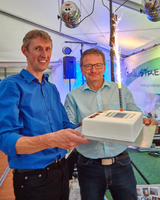 20 years meteocontrol - 40 years of experience: PV service provider celebrates company anniversary