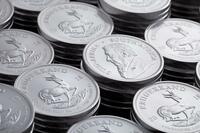 Glänzende Weltpremiere: Krügerrand in Silber ab sofort im Handel