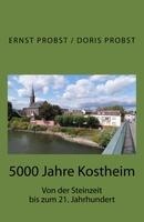 Zu Fuß durch den Rhein