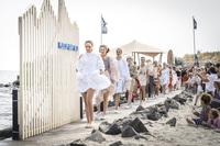 Texel goes Fashion: vom Meeresboden auf den Catwalk