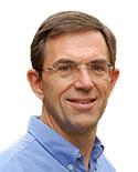 """Prof. Dr. Klaus Steinbach erhält die """"Goldene Sportpyramide"""" 2018"""