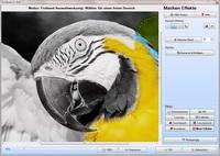 Einfaches Bildbearbeitungsprogramm in Deutsch für Hobbyfotografen