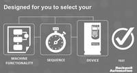Mit neuem Anwendungsinhalt für Lösungen von Rockwell Automation schneller zum zukunftssicheren Maschinendesign