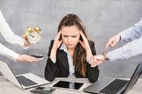 Burnout-Prophylaxe mit Mentaltraining