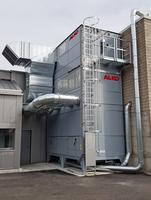 Kocherhans AG setzt auf Reinluftfilteranlage von AL-KO