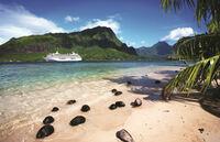 Vorschau auf 2020: Aviation & Tourism International stellt Hochsee-Kreuzfahrtprogramm von Crystal Cruises vor