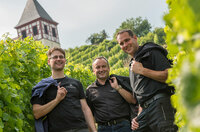 """""""the same procedure as last year"""": Erneute Glanzleistung der Weingärtner Cleebronn & Güglingen"""