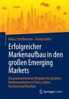 """Wachstumschance """"Emerging Markets"""""""