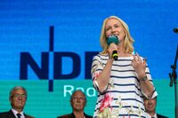 Die Hanse Sail 2018 in Radio und TV – Offizielle Eröffnung auf NDR Bühne im Stadthafen