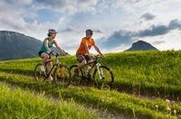 Biken, Berge und Brotzeit: Die schönsten Radwege rund um Pfronten