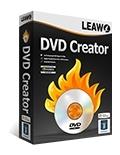 Brennprogramm Top Download: Leawo DVD Creator is ab sofort kostenlos zu erhalten.