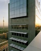 showimage INFOMOTION vergrößert Standort Wien und zieht in den Ares Tower