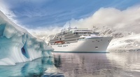 """Aviation & Tourism International präsentiert die Premierensaison der luxuriösen """"Crystal Endeavor"""" ab Sommer 2020"""
