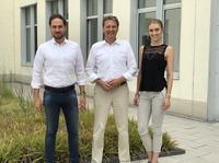 Mandat Managementberatung: Prokura für Vollberg und Vollberg