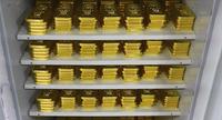ProService informiert: Xetra-Gold-Tresore zum Bersten voll