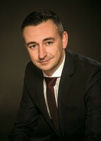 Michael Stechert ist neuer Geschäftsstellenleiter der DDIM
