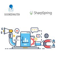 MEDINAUTEN Partnerschaft mit Inbound-Marketing Software  ein.