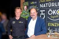 """biofruit erobert Sterneküchen: """"Wer Premium sagt, muss auch Bio sagen"""""""