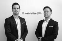 Mainhattan DJs: Frankfurter Event-Engineers mischen die Branche auf