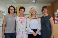 Hoergeraete Ziegler feiert 20-jaehriges Jubilaeum mit einer Hausmesse