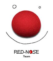 Rote Nasen auf dem Balkan