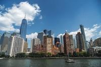 Auslandspraktikum in New York City