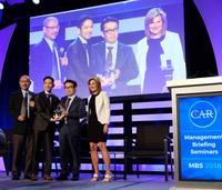 Asahi Kasei gewinnt 2018 Altair Enlighten Award für Pedalhalterung aus glasfaserverstärktem Leona™ Polyamid 66
