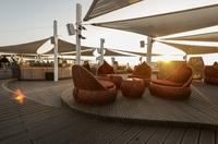 Buddha-Bar Beach eröffnet im Mazagan Beach & Golf Resort in El Jadida/Marokko