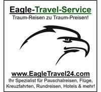 Urlaub, Rundreisen & Kreuzfahrten auf EagleTravel24.com