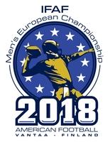 American Football Europameisterschaft 2018