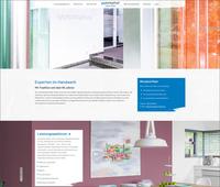 Neue Homepage für Westphal Maler aus Neu-Isenburg bei Frankfurt