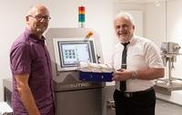 Fremdkörper-Detektion bietet Mesutronic großes Potenzial