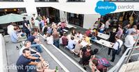 Content moves gründet deutsche Salesforce Pardot User Group