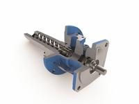 Die ALLWEILER EMTEC-C® von CIRCOR legt die Messlatte für die Leistung beim Kühlmittelservice für Werkzeugmaschinen höher