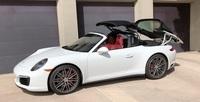 SmartTOP Verdecksteuerung für Porsche 911 Targa jetzt während der Fahrt bedienbar
