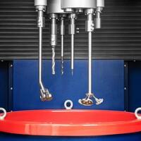 Walther Trowal: Ultraharte Oberflächen schonend bearbeiten
