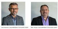showimage TUXGUARD forciert Sales-Aktivitäten in DACH