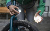 Zehn Lichter für den Fahrradherbst