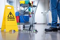 Pro DP Reinigungsmittel - Qualität muss nicht teuer sein
