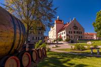 Modernste Anlagenintegration steigert die Anlageneffizient der Rothaus Brauerei