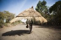 Stiftung Menschen für Menschen mit neuem Äthiopien-Blog